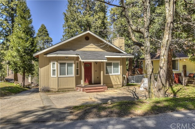376 Lovers Lane, Cedarpines Park, CA 92322