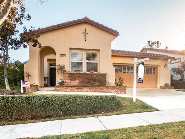 9239  Robinson Lane, Corona, California