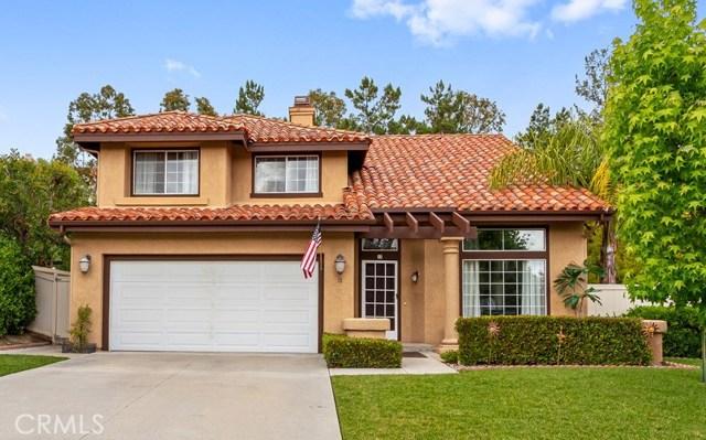 12 Placita, Rancho Santa Margarita, CA 92688