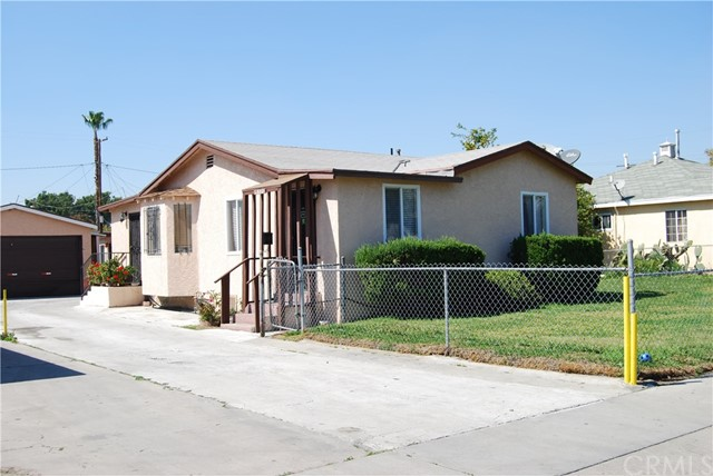 6811 Colmar Avenue, Bell Gardens, CA 90201