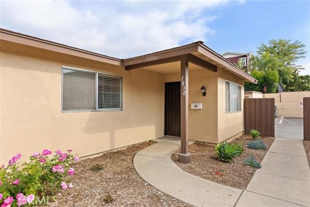 1830 Benedict Way, Pomona, CA 91767