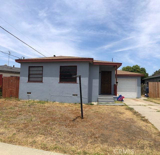 1593 W 209th Street Torrance, CA 90501