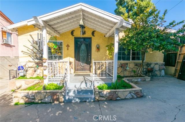 349 Stowe, Los Angeles, CA 90042