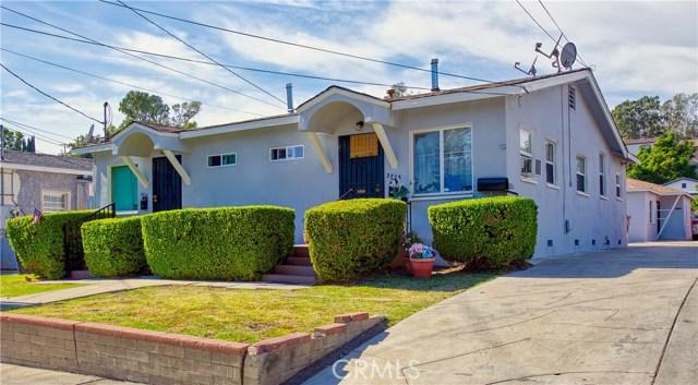 3711 Monterey Road, El Sereno, CA 90032