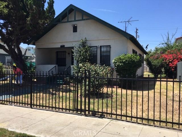 6019 Seville Avenue, Huntington Park, CA 90255