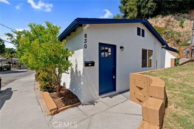830 N Avenue 51, Los Angeles, CA 90042