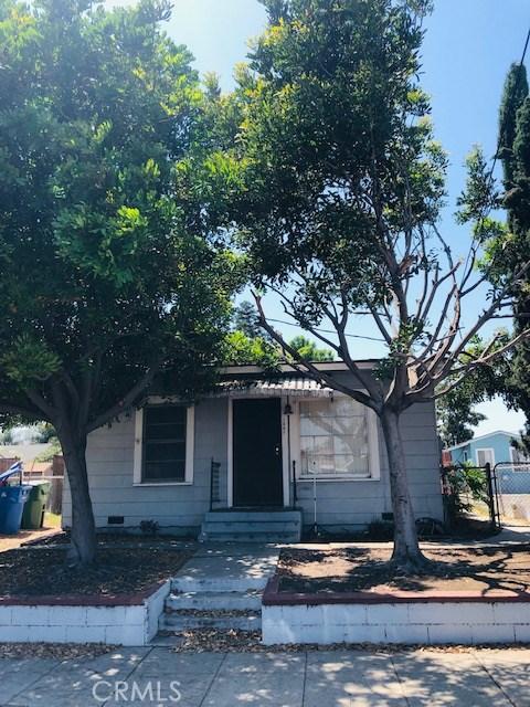1051 Bay View Avenue, Wilmington, CA 90744