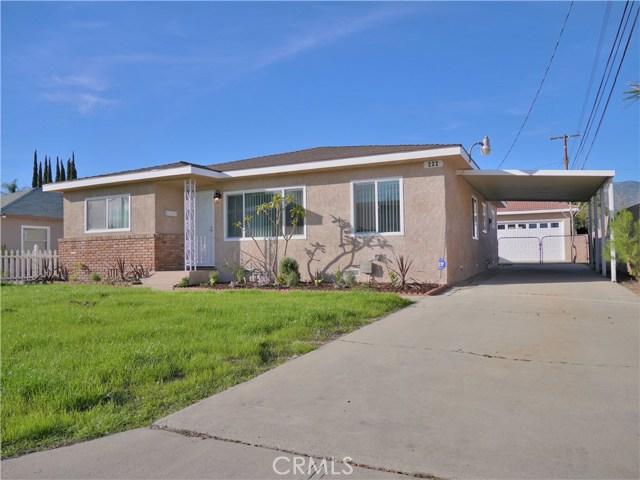 222 E 25th Street, San Bernardino, CA 92404