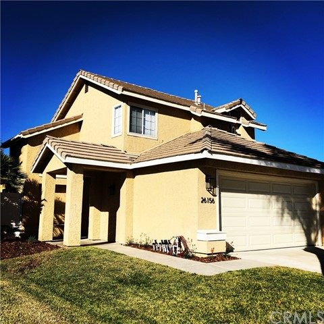 26156 WORKMAN PLACE, Loma Linda, CA 92354