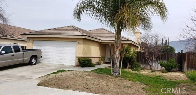 455 Jonnie Way, San Jacinto, CA 92583