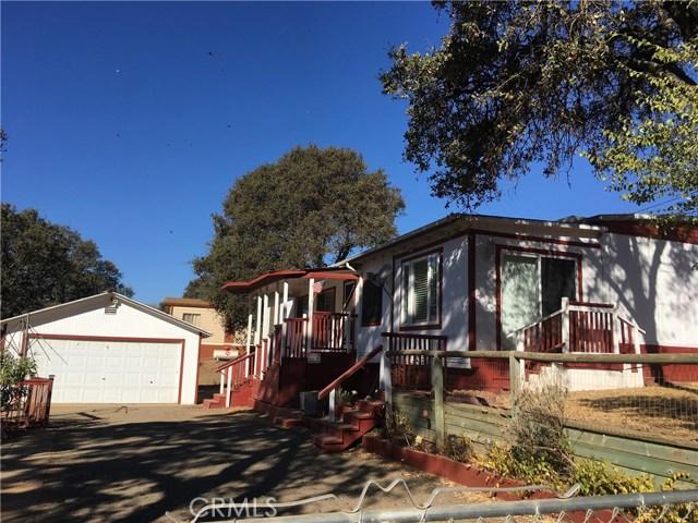 3975 Oak Avenue, Clearlake, CA 95422