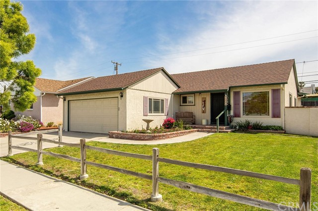 15228 Cranbrook Avenue, Lawndale, CA 90260