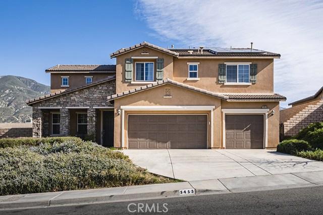 5455 N Valles Drive, San Bernardino, CA 92407