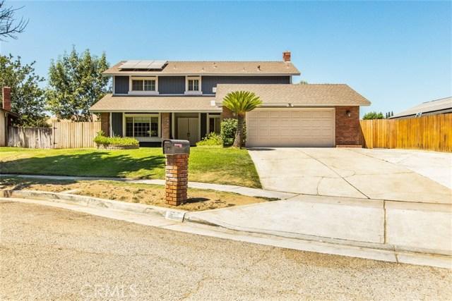 331 Mitchell Way, Redlands, CA 92374