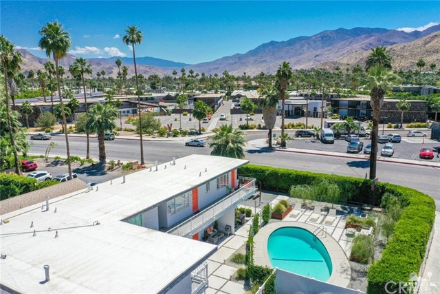 310 Palm Canyon Drive, Palm Springs, CA 92264