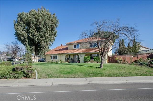 684 Clubhouse Drive, Santa Maria, CA 93455