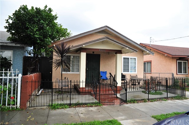 2111 Lemon Av, Long Beach, CA 90806 Photo