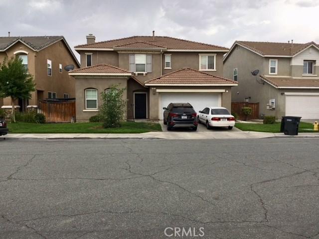 832 Melville Avenue, San Jacinto, CA 92583