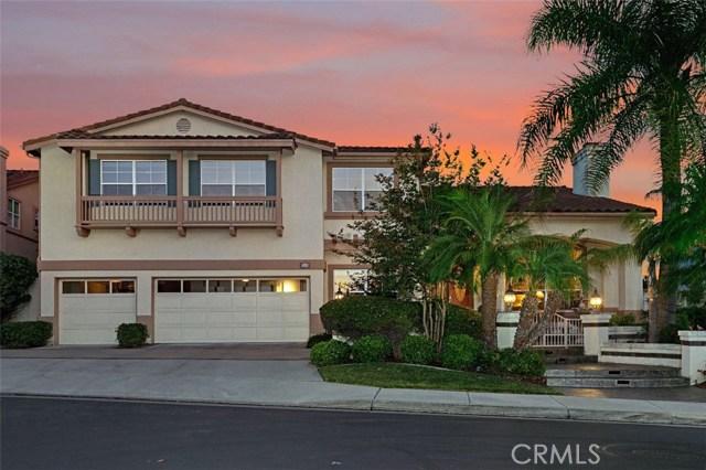 7564 E Endemont Court, Anaheim Hills, CA 92808