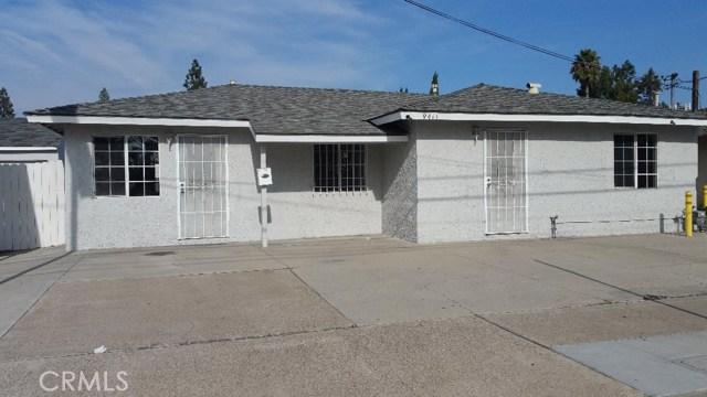 9411 Chapman Avenue, Garden Grove, CA 92841