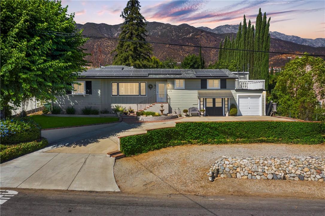 Photo of 373 W 25th Street, Upland, CA 91784