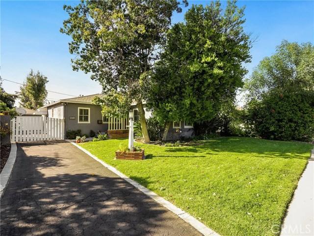 6633 Lemona Avenue, Van Nuys, CA 91405