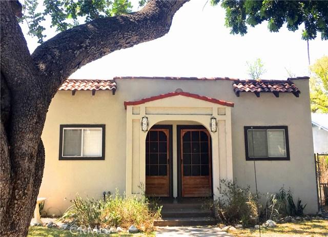 705 El Centro Street, South Pasadena, CA 91030