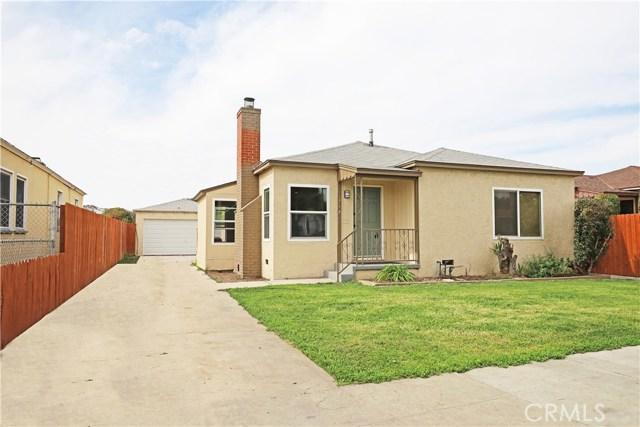1719 N Mcdivitt Avenue, Compton, CA 90221