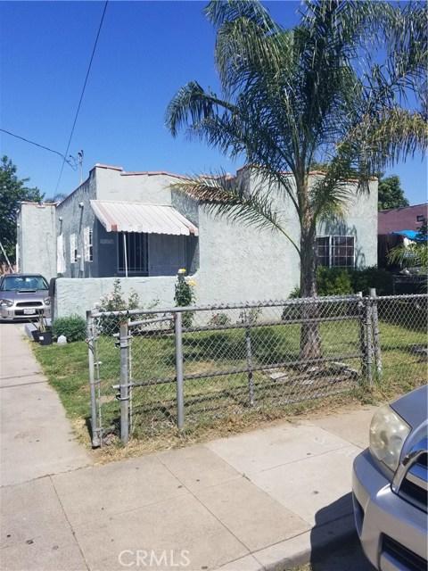 915 N Pearl Avenue, Compton, CA 90221