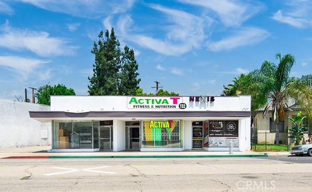 720 N Garey Avenue, Pomona, CA 91767