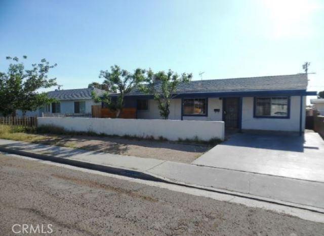 238 S Desert Candles Street, Ridgecrest, CA 93555