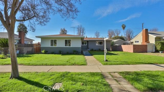 266 E La Verne Avenue, Pomona, CA 91767