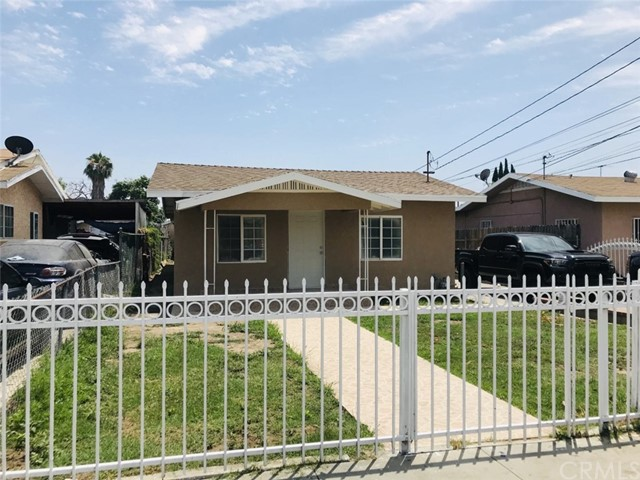 3530 E 60th Place, Huntington Park, CA 90255