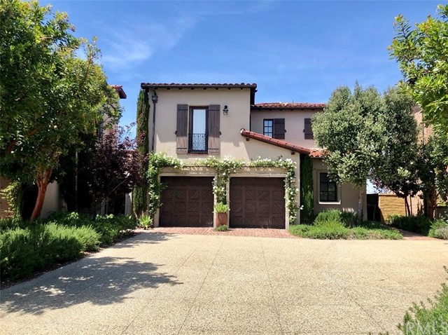 7 Tuscan Blue | Belcara (PRBC) | Newport Coast CA