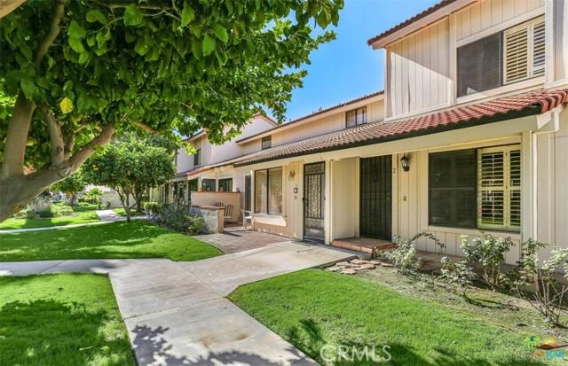 6071 Arroyo Rd #4, Palm Springs, CA 92264