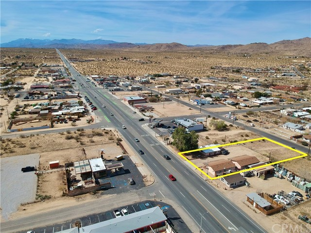 61940 Twentynine Palms Highway, Joshua Tree, CA 92252