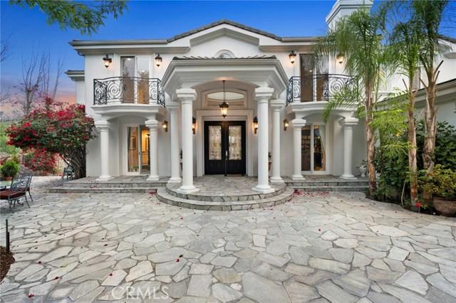 349 S Ramsgate Drive, Anaheim Hills, CA 92807