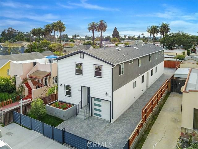 2319 S Redondo Boulevard, Los Angeles, CA 90016