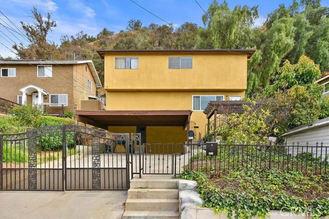 3618 Griffin Avenue, Los Angeles, CA 90031