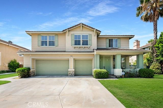 12851 Craig Drive, Rancho Cucamonga, CA 91739