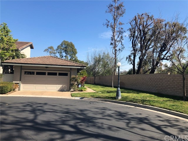 One of Anaheim Hills 2 Bedroom Homes for Sale at 6595 E Paseo Diego