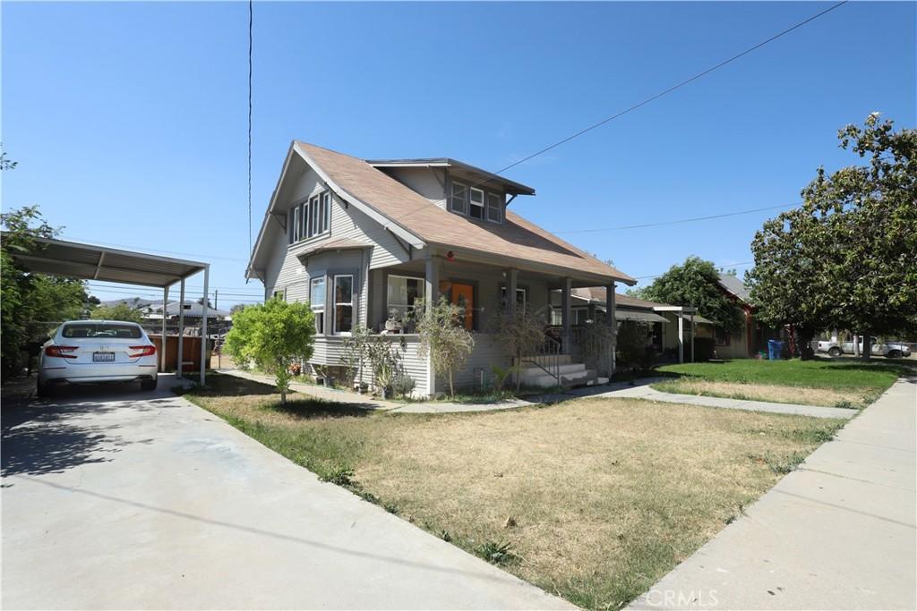 2525     Orange Street, Riverside CA 92501