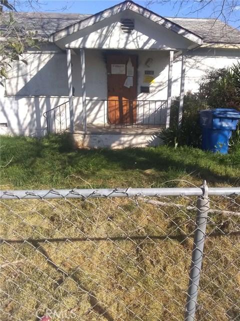 1110 El Tejon Avenue, Bakersfield, CA 93308