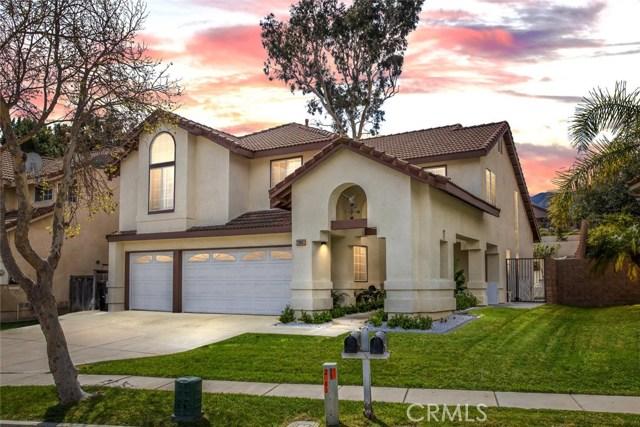 2980 Camellia Court, Corona, CA 92882