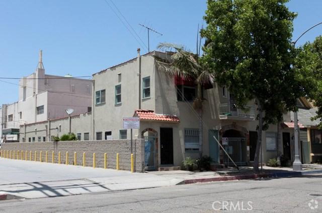 333 Orange Avenue, Long Beach, CA 90802