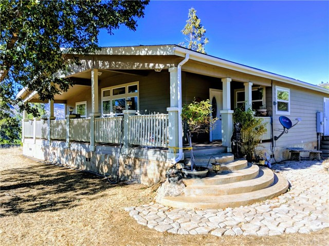 221 Lockhaven Drive, Klamath River, CA 96050