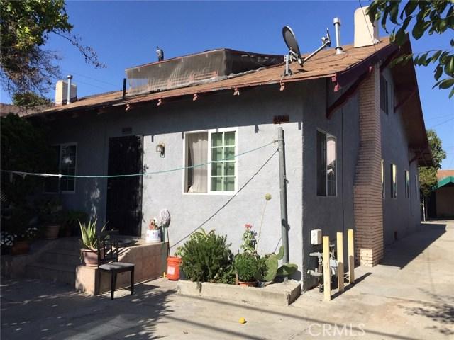 4918 Wadsworth Avenue, Los Angeles, CA 90011