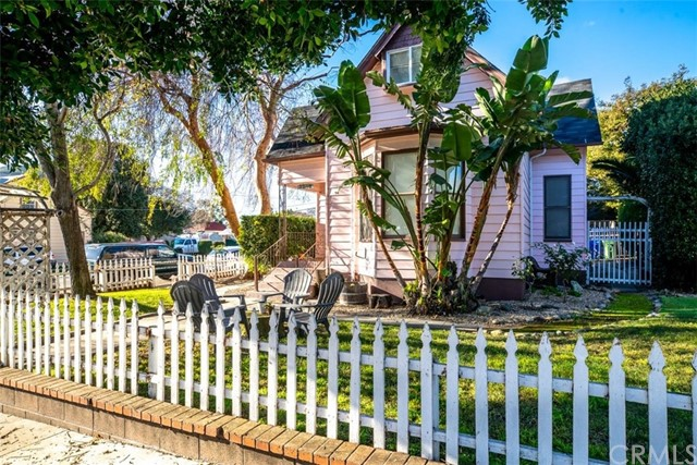 1202  Mill Street 93401 - One of San Luis Obispo Homes for Sale