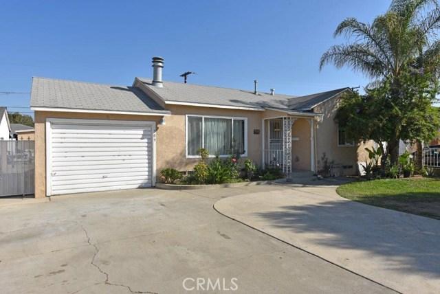 709 N Townsend Street, Santa Ana, CA 92703