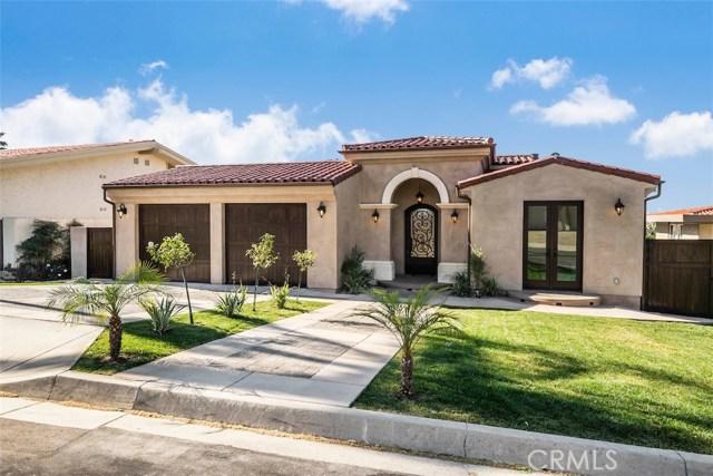 2613 Via Valdes, Palos Verdes Estates, California 90274, 5 Bedrooms Bedrooms, ,4 BathroomsBathrooms,For Sale,Via Valdes,PV17251145